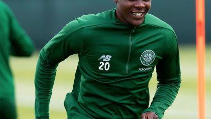 Boyata op ramkoers met Celtic