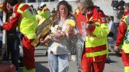 Hulpdiensten uit hele provincie voor grootschalige rampenoefening