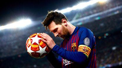 Hoe is het om als 'mindere god' samen te spelen met Lionel Messi? 6 ervaringsdeskundigen getuigen