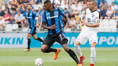 Coup de théâtre: Wesley én Vranjes mogen starten in topper tussen Club en Anderlecht