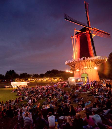 Van Zomerfilm Hulst tot Zomerfestival in Retranchement, Zeeuws-Vlaanderen staat komend weekend bol van de activiteiten