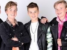 Zangtalent Niels (12) uit Nijmegen naar halve finale Junior Songfestival
