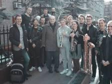 Oldtimershow nieuwste aanwinst Bigbandfestival Goor