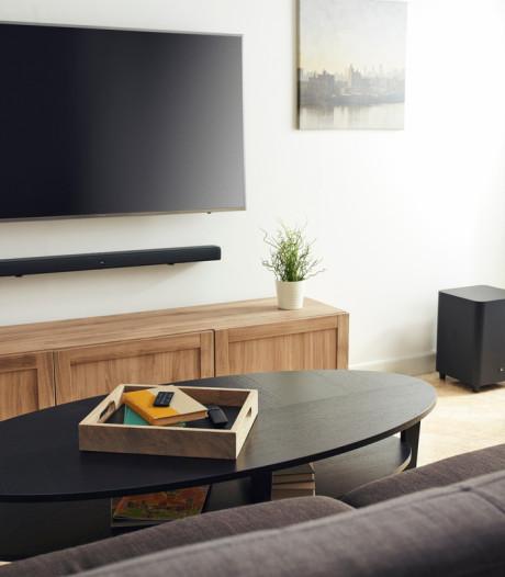 Test: met deze speakers creëer je een thuisbioscoop voor nog geen 500 euro