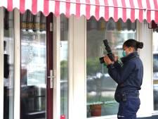 Politie onderzoekt verband tussen de vier schietpartijen van afgelopen week
