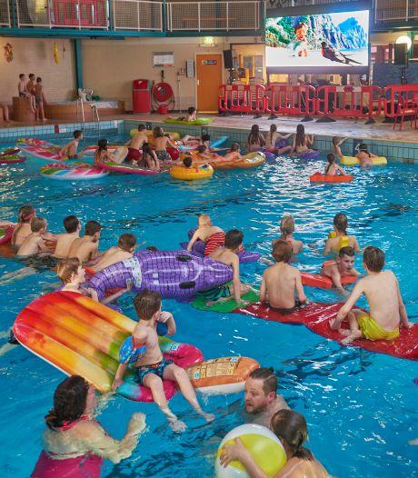 Golfbad Oss beleeft topjaar en verwacht door sluiting Sportiom een nóg drukker 2020