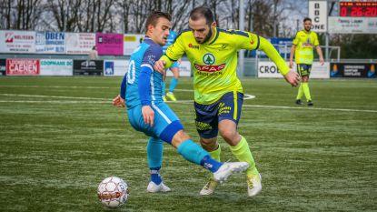 Spouwen-Mopertingen wint degradatietopper van Wijgmaal in tweede amateurklasse B (2-0)
