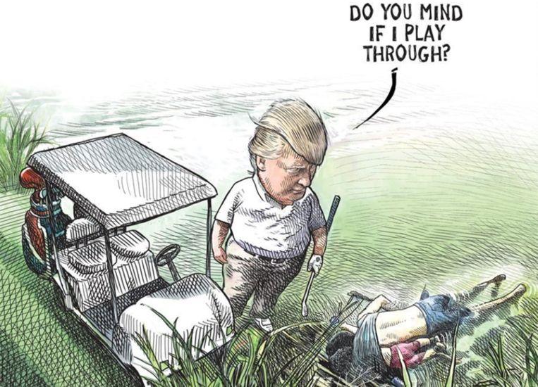 """Résultat de recherche d'images pour """"caricatures de Trump agriculture"""""""