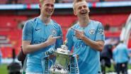 Een goal, twee assists én Man of the Match: City pakt de treble, De Bruyne valt geweldig in