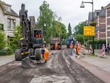 Blijdschap en scepsis vechten om voorrang aan de Koninginnelaan in Apeldoorn