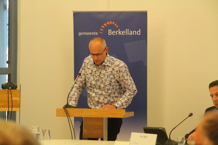 Sander Hooch Antink