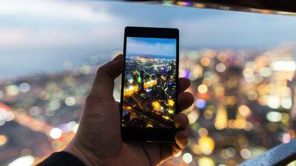 Met deze 4 smartphones trek je ook in het donker de mooiste foto's