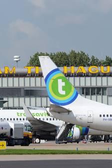 Schiedam: Heli's op Zestienhoven weg, maar minder commerciële vluchten