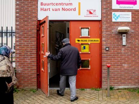 Opkomst stad Utrecht hoger dan vier jaar geleden