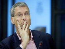 Wielerbond stelt benoeming nieuwe voorzitter uit, Wintels erelid