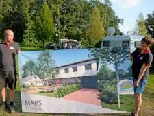 Bij toeval campingbaas van Mooi Delden: 'Zonder mijn ongeluk was ik hier nooit gekomen'