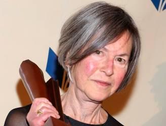 Amerikaanse dichteres Louise Glück wint Nobelprijs voor Literatuur