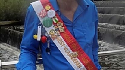 Wilfried wil West-Vlaamse prins carnaval derde leeftijd worden
