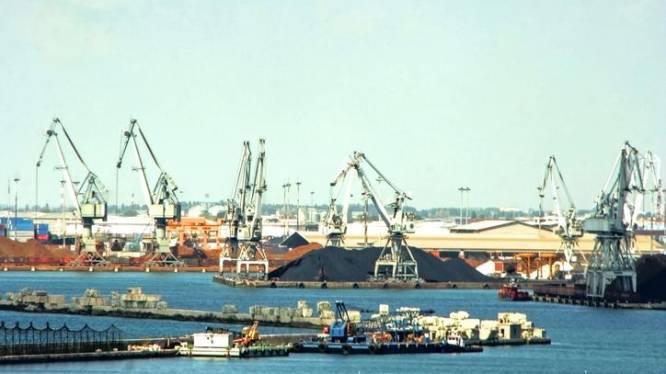 Griekenland verkoopt haven van Thessaloniki aan de privé