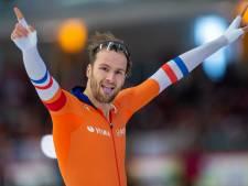 Thomas Krol grijpt wereldtitel 1500 meter