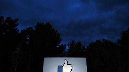 Alle doorgeplaatste tweets op Facebook plots verdwenen
