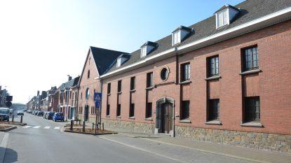 """Geplande woonprojecten in Heilig Hartlaan en Vondelstraat goed voor 78 nieuwe woningen: """"Kapel van klooster Arme Klaren blijft behouden"""""""