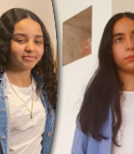 """Onrustwekkende verdwijning van twee meisjes (12 en 13 jaar) in Antwerpen: """"Zij zouden hooguit twee uur wegblijven"""""""