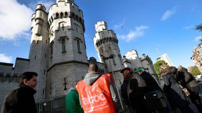 Gemeenschappelijk vakbondsfront gevangenissen wil vanaf 2 juni staken