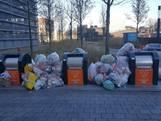 Diftar: 'Bevestig aan alle flats in Enschede een groene afvalcontainer'