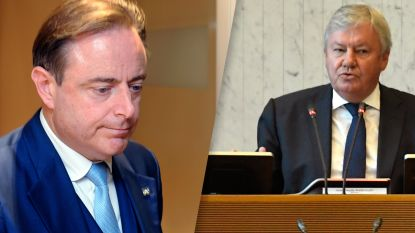 Mogen De Wever en Marcourt zich nu warmlopen voor federale formatie?