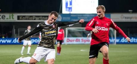 Talenten Hak en Van Baal naar FC Lienden