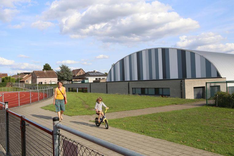 Sportcomplex De Tumkens dreigt capaciteitsproblemen te krijgen en dus slachtoffer te worden van het eigen succes.