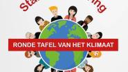 Startvergadering 'Ronde tafel van het klimaat'