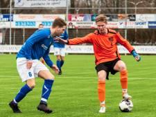 Ook De Zweef is om en zegt prestatievoetbal op zondag vaarwel