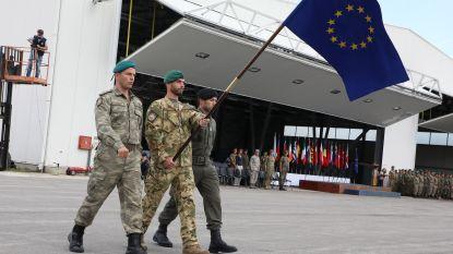 De roep om een Europees leger klinkt, maar hoe moet dat er eigenlijk uitzien?