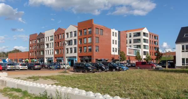 Kruidvat wil dolgraag verhuizen naar vestetuin in tholen for Kruidvat dordrecht