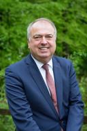 Peter van der Velden
