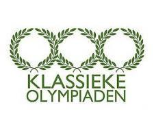 Kirsten Elsten naar de Klassieke Olympiaden