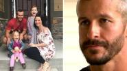 Man die zwangere vrouw en twee dochters vermoordde bedolven onder liefdesbrieven in cel
