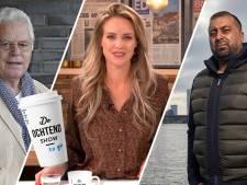 Held van Hilledijk en crisis bij Feyenoord in De Ochtend Show to go