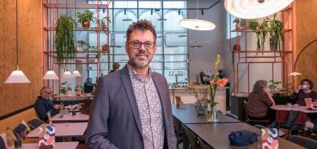 Cultuurkust Harderwijk neemt nieuwe werkplek in gerestaureerde Oude Stadhuis eindelijk in gebruik