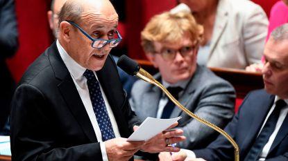 Frankrijk dreigt met veto tegen uitstel van brexit
