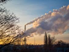 Elk jaar sterven 400.000 mensen door vieze lucht