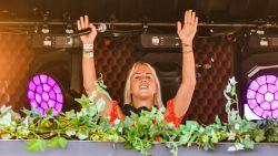 Na haar passage op Werchter: Kat Kerkhofs te boeken als DJ KitKat