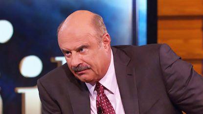 Dr. Phil krijgt overheidslening van ruim 6 miljoen euro