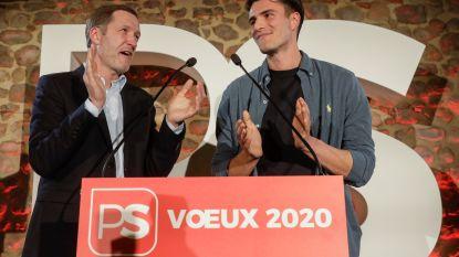 """CD&V-voorzitter: """"Magnette en Rousseau zouden rapport aan premier moeten overmaken"""""""