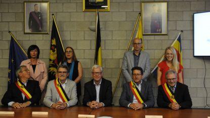 Linter, Geetbets, Kortenaken en Zoutleeuw ondertekenen charter tot samenwerking