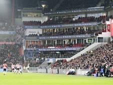Gemeente Eindhoven verbiedt PSV in eigen huis de kachel aan te zetten