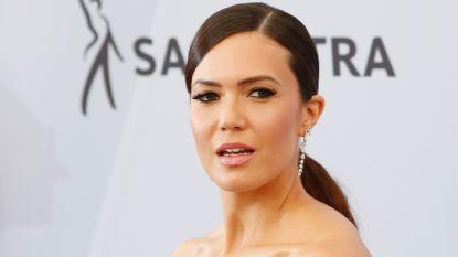 """Mandy Moore openhartig over misbruik door ex-man Ryan Adams: """"Ik had het gevoel dat ik verdronk"""""""
