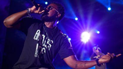 Damso wint derde Ultratop Streaming Award ondanks controverse